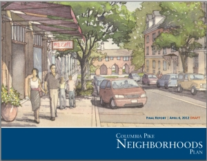 Draft Pike Neighborhoods Plan
